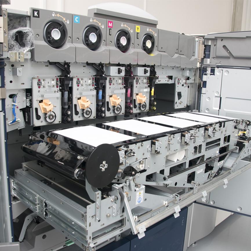 Book Printing Company Placentia