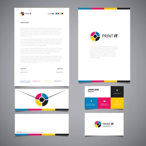 corporate printing services Placentia