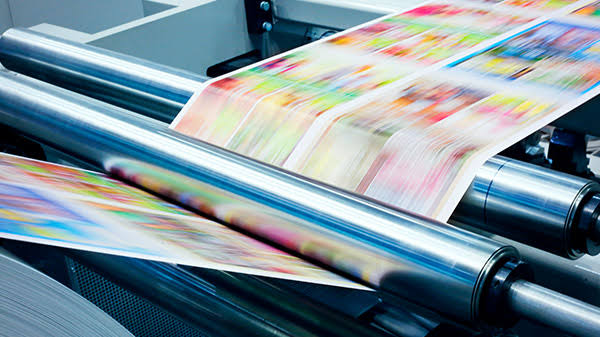 information product printing and fulfillment Placentia