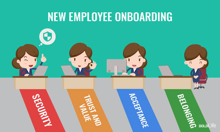 New hire onboarding company services Placentia