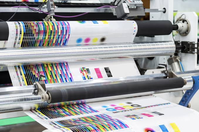 Best Offset printing Services Placentia
