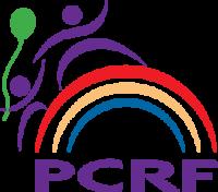 PCRF Logo Brand Elevate