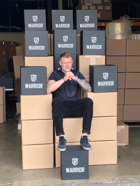 Wow Box International Shipping